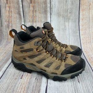 Merrell Vibram Hiking Boots Size 9